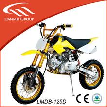 gas powered loncin engine 125cc apollo dirt bike
