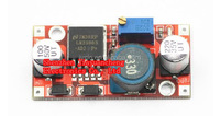 LM2596S DC-DC adjustable step-down module 3A adjustable buck TDK inductor with reverse polarity protection upgraded version