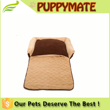 Hot selling warm luxury warm pet/dog beds for sale