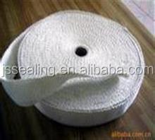 Woven glass fibre sealant tape