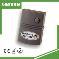 Convenient Outdoor Battery Powered Electronic Sonic Wave Mosquito Repeller