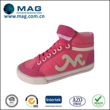 Contemporary new products new style leather shoes for kids