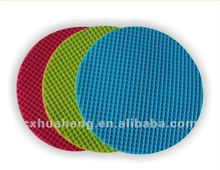 2012 promotion Silicone Cup Heat Insulation Pad