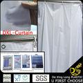 a prueba de agua clara para la cortina cortinas de la cocina con cenefa