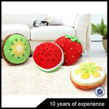 New coming bright color fashion travel pillow