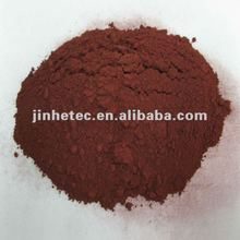 2012 Red Iron Oxide Paint for paint,pigment