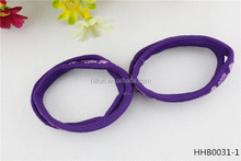 Lucky clover men and women general sports elastic hair band