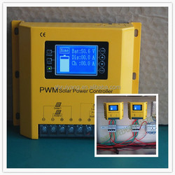 70A Solar Battery Charger Controller
