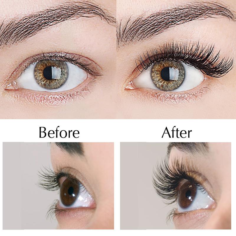 005 007 C D L Dd Curl Wholesale Silk Eyelash Extensions I Beauty