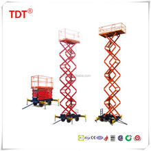 hydraulic scissor lift table china online shop