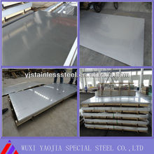 Wuxi Factory Supply LISCO ASTM316l Stainless Steel CR Sheet/Plate