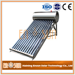 New design professional made solar water energy