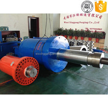 Front Flange For Pipe-Expanding Machine Large Bore Pulling Hydraulic Cylinder