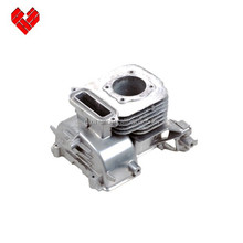 good quality aluminum casting parts for auto car