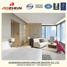 Best quality holiday inn hotel cheap used bedroom furniture for sale AZ-KF-4301