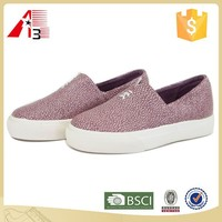 high quality authentic leather kids moccasins
