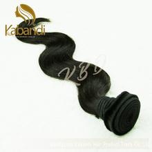 Venta caliente!! No procesado por mayor top belleza calidad virigin brasileño haire onda del cuerpo