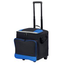 Insulated Cooler Bag/Wine Cooler Bag/Wheeled Rolling Cooler Bag