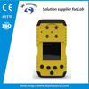 Portable 4 gases CH4 CO O2 H2S sensor