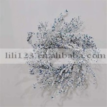 Christmas decorations Artificial christmas wreath