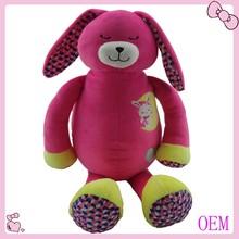 Soft Plush Animal Rabbit Toys