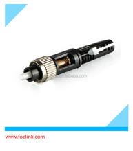 High Sale!!!fc /upc fast connector 0.9mm bolt socket fc upc fiber fast connector ,fiber optic fast connector