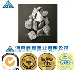 ferro silicon 75% of China reliable and professional manufacturer