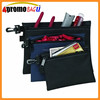 3PCS polyester travel bag set with hanging buckles