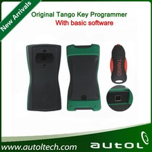Excellent Tango Key Programmer with Basic Software - Programm Most New Transponder