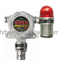 GQB-200A4DIR-FS Fixed Explosion Proof Co2 Monitor