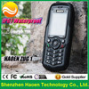 Factory 3G Android WCDMA GSM Verizon Phone IP67 Waterproof Dustproof Rugged Feature Phone With Dual Sim Card QWERTY Keyboard