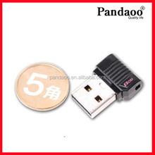 Digital DT Micro USB Flash Drive, Black,mini usb flash drive