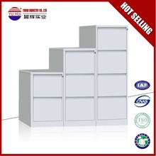 mondern design office furniture 2 3 4 drawers file storage cabinet