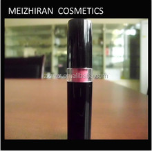 2015 good quality nyx matte waterproof manufacture lipstick