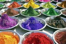 pigment iron oxide red/green/blue/black for car paint/painting (20 years factory)