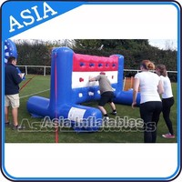 Inflatable Party Entertainment Batak Wall Games