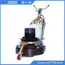 20HP big area 34 inch epoxy concrete polishing machine for grinding floor
