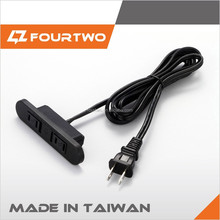Taiwan high quality retractable socket,box spanner socket set,portable battery with socket