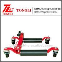 "9""12""TL2005 mechanical vehicle positioning jack"