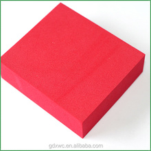 odorless recycle eco-friendly color eva foam sheet/EVA foam block,/eva block