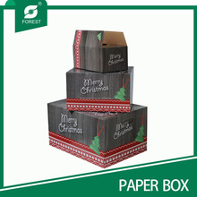 MOST POPULAR LARGE CHRISTMAS GIFTS BOX
