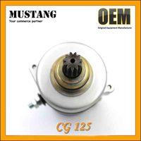 CG125 Motorcycle Starter Motor for HONDA Motorcycles Parts