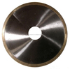 factory directly 5inch sintered diamond saw blades for glass