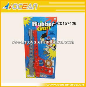 2013 venda quente arma elástico( vermelho, azul, verde)-- oc0104446