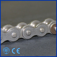 ANSI standard high quality 40Mn steel material motorcycle chain 428 and 428H