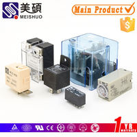 Meishuo 12v timer relay time delay relay st3p
