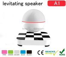 2016 high quality vatop Levitation Portable Wireless loudspeaker wholesale Bluetooth Speaker for Home Audio