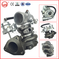 CT16 1720130120 1720130030 turbo kit for TA diesel HILUX 2KD 2.5 L/2KD-FTV TURBO China whole saler