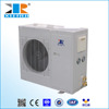 XJQ series Box type refrigeration condensing unit (with Copeland ZB series compressor)