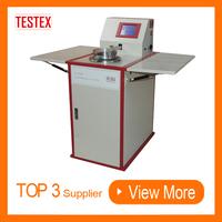 Astm Textile Permeability Testing, Lab Air Permeability Tester for Fabric Air Permeability Test